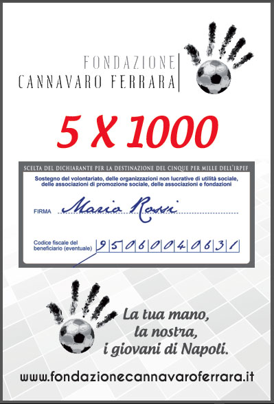 Fondazione Cannavaro Ferrara