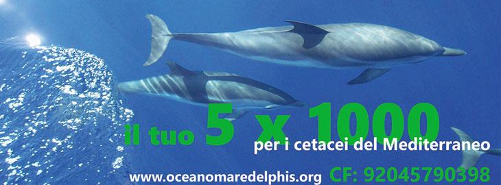 Oceanomare Delphis Onlus